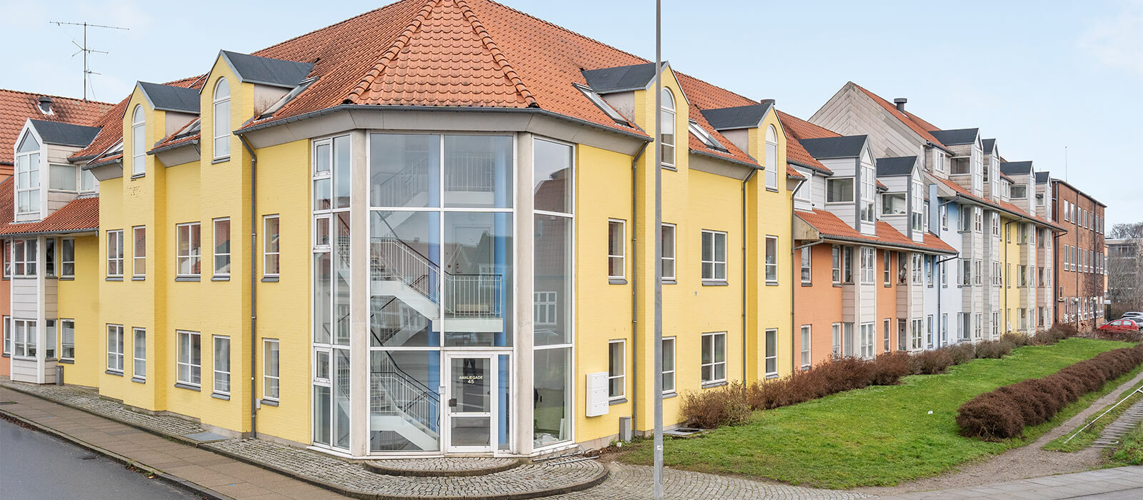 Amaliegården