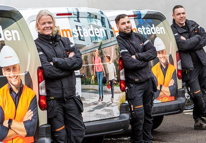 Serviceteknikere_Heimstaden